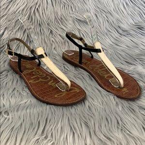 Sam Edelman Gigi style thong sandals